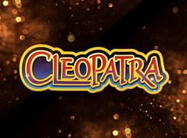 cleopatra slot machine image 3