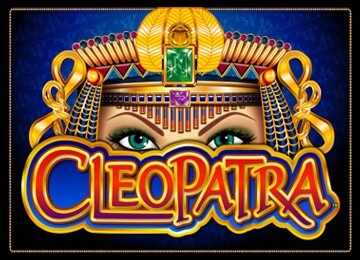Image result for cleopatra online slots free