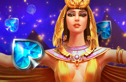 Pass the Greatest Time Gambling in Cleopatra Slot Online Casino Games